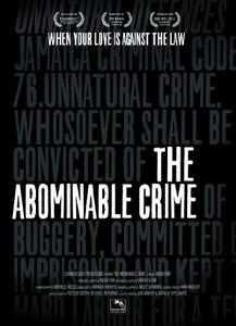 Abominable Crime