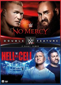 WWE: No Mercy /  Hell in a Cell