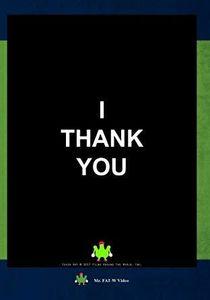 I Thank You