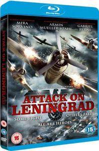 Attack on Leningrad [Import]