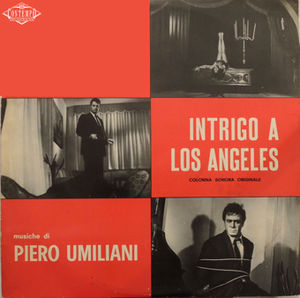 Intrigo a los Angeles (Original Soundtrack)