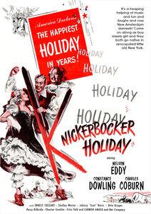 Knickerbocker Holiday