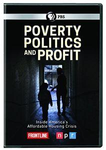 Frontline: Poverty, Politics and Profit