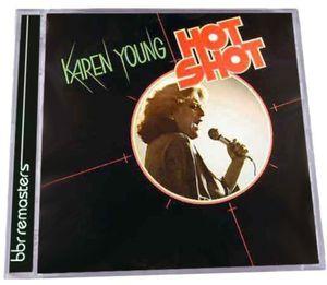 Hot Shot [Import]