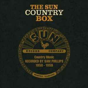 Sun Country Box /  Various