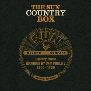 Sun Country Box /  Various
