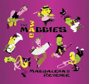 Magdalena's Revenge