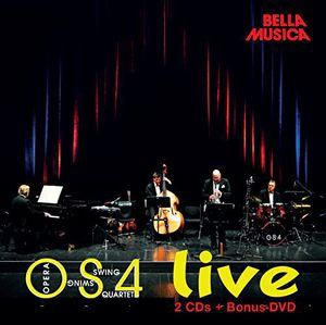 Os4 Opera Swing QRT Live