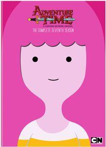 Adventure Time:The Complete Seventh Season