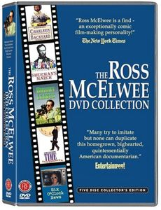 Ross McElwee DVD Collection