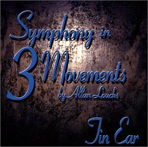 Symphony in 3 Movements
