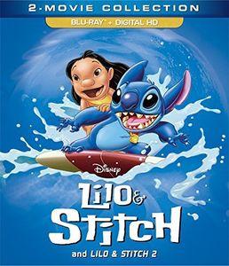 Lilo & Stitch /  Lilo & Stitch 2: 2-Movie Collection