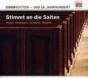 Stimmt An Die Salten: Music 19th Century /  Various