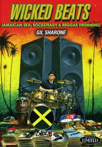 Wicked Beats: Jamican Ska, Rocksteady and Reggae Drumming