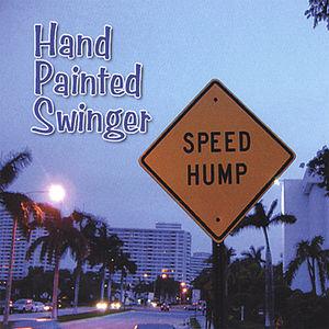 Speed Hump