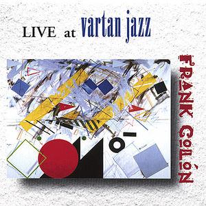 Live at Vartan Jazz