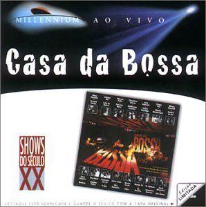 Casa Da Bossa 1: Ao Vivo /  Various [Import]