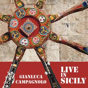Live in Sicily