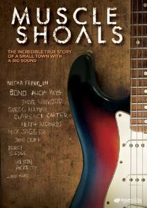 Muscle Shoals [Import]