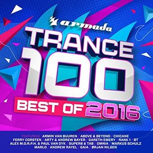 Trance 100: Best Of 2016 /  Various [Import]