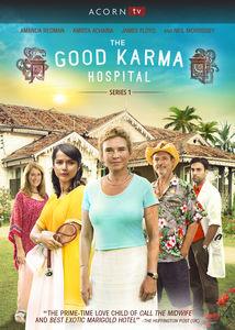 The Good Karma Hospital: Series 1