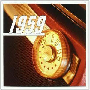1959 [Import]