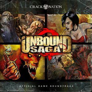 Unbound Saga (Original Soundtrack) [Import]