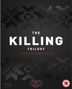 Killing: Trilogy Season 1-3 (Danish Series)