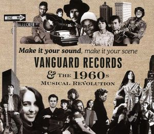 Make It Your Sound Make It Your Scene /  Various [Import]
