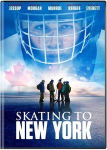 Skating to New York