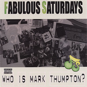 Who Is Mark Thumpton?