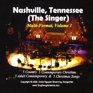 Nashville Tennessee (The Singer)