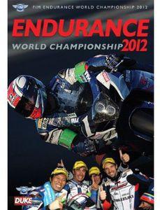 Fim Endurance World Champion