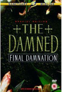 Final Damnation [Import]