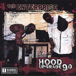 Hood Upgrade 9.0