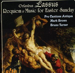 Requiem & Music for Easter Sunday