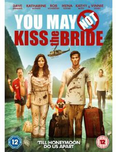 You May Not Kiss the Bride [Import]