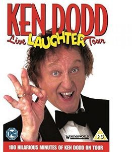 Ken Dodd: Live Laughter Tour [Import]