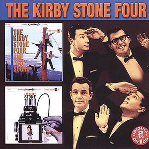 The Go Sound/ The Kirby Stone Touch