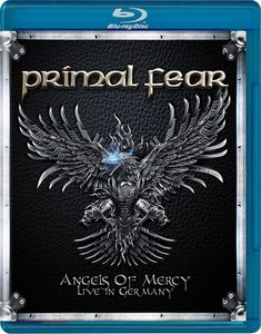 Angels of Mercy: Live in Germany