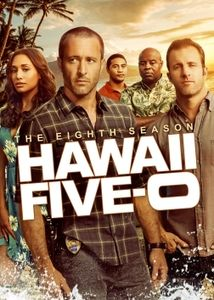 Hawaii Five-O: The Eighth Season
