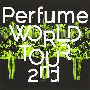 World Tour 2nd [Import]