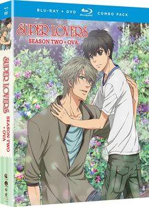 Super Lovers: Season Two
