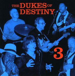 Dukes of Destiny 3