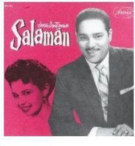 Jose Antonio Salaman