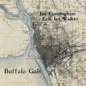 Cunningham, Joe : Buffalo Gals