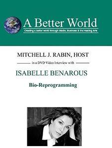 Isabelle Benarous - Bio-Reprogramming