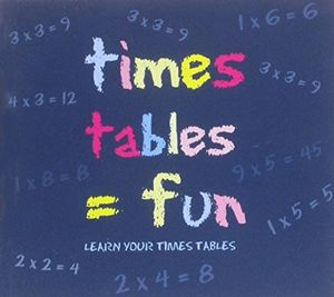 Times Tables [Import]