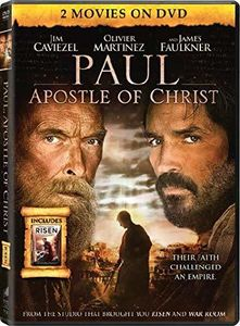 Paul, Apostle of Christ /  The Risen