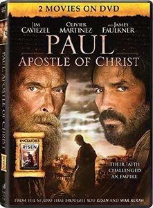 Paul, Apostle Of Christ/ The Risen